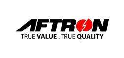 AFTRON Appliances. Logo