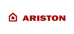 ARISTON Home & Kitchen Appliances. Logo