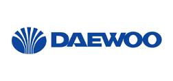 DAEWOO Electronics. Logo