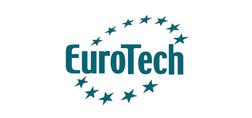 EuroTech Appliances. Logo