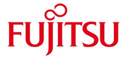 FUJITSU Household Appliances. Logo