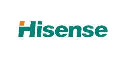 Hisense Home Appliances. Logo