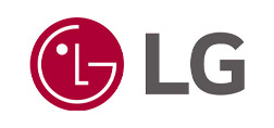LG Domestic and Commercial Appliances. Logo