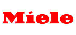 Miele Domestic and Commercial Appliances. Logo