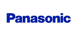 Panasonic Appliances. Logo