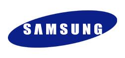 SAMSUNG Home Appliances. Logo