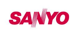 SANYO Appliances. Logo