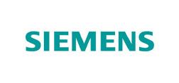 SIEMENS Home Appliances. Logo