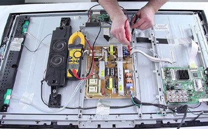 Technician Repair Led Tv - Appliances Repair Service
