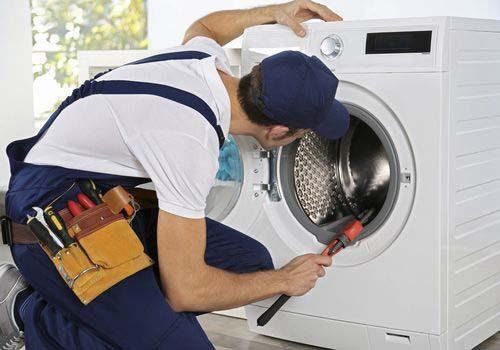 Washing Machine repair and Service Dubai