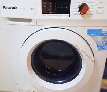 Panasonic Washing Machine Repair And Drum Replacement